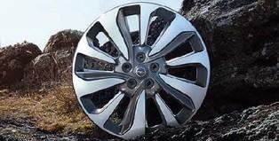 Opel Mokka X Accessoires Lichtmetalen Velg 10