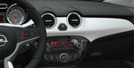 Kit de equipamento interior - Pearl White