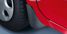 Splash Guards - Molded (rear)
