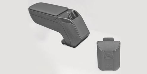 opel corsa 5 deurs 2007 2014 flexibele middenconsole accessoires. Black Bedroom Furniture Sets. Home Design Ideas