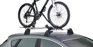 "Thule Roof Bike Carrier ""ProRide 591"""