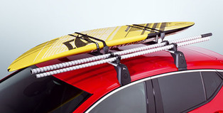 Thule Surf Board Carrier 833
