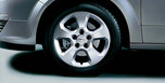 Alloy Wheel 16 inch