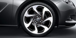 Alloy Wheel 20 inch - 7-Turbine-spoke