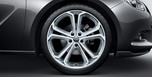 Alloy Wheel 20 inch - 5-Y-spoke