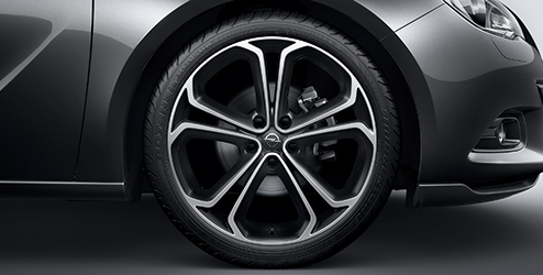 Alloy Wheels 20 inch