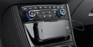 Opel Astra K 5 Dr Accessories Powerflex Smartphone