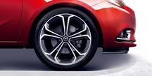 Alloy Wheel 17 inch - 5-Y-spoke