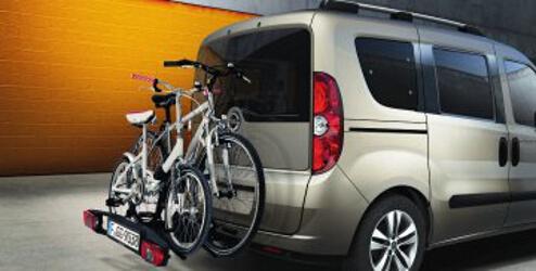 opel combo d kastenwagen fahrradtr ger zubeh r. Black Bedroom Furniture Sets. Home Design Ideas