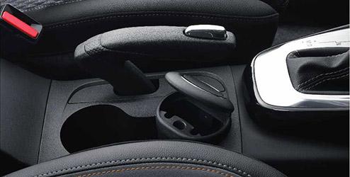 un'altra possibilità elegante shopping Opel Grandland X Smokers Package Accessories