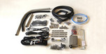 Parking Heater Installation Kit