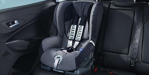 Opel Grandland X Accessories