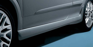 OPC Line Side Sill (right)