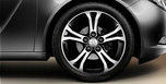 Alloy Wheels 18 inch