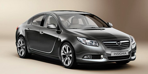 opel insignia accessories opc line roof spoiler. Black Bedroom Furniture Sets. Home Design Ideas