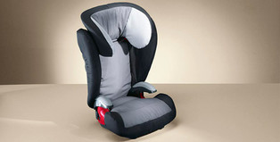 Child Seat Kid for Group 2/3