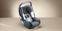 Child Seat Baby Safe for Group 0/0+