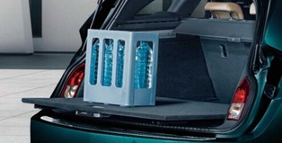 Opel Insignia Sports Tourer Accessories Flexfloor Cocoa