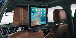 FlexConnect iPad holder (2/3/4)