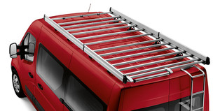 Roof Rack Tray