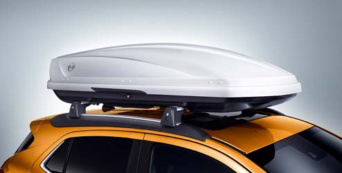 opel mokka accessories cofre thule excellence. Black Bedroom Furniture Sets. Home Design Ideas