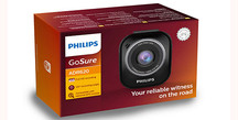 Philips GoSure ADR620 Dashcam
