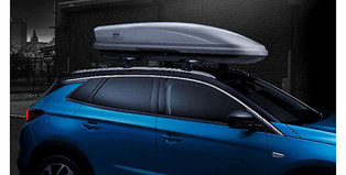 Opel Roof Box