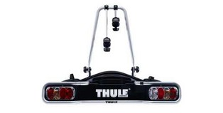 "Thule Towing Hitch Mounted Bike Carrier ""EuroRide 941"""