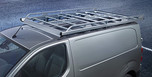 Alloy Roof Rack Tray - L3