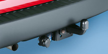 Towing Hitch Flange Ball