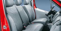 Seat Cover, Standard