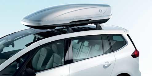 Opel Zafira C Tourer Transport Amp Carrier Systems Accessories