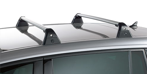 Opel zafira tourer accessori barre portatutto in for Barre portatutto t roc