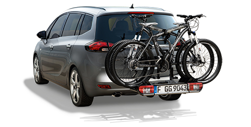opel zafira c tourer accessories thule towing hitch. Black Bedroom Furniture Sets. Home Design Ideas