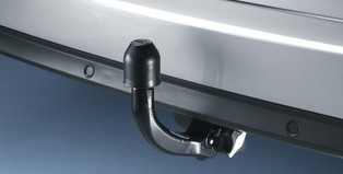 Towing Hitch Removable